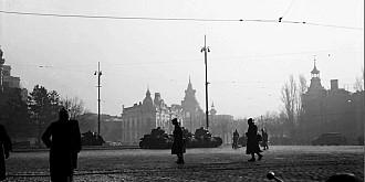 rebeliune sau razboi civil in capitala