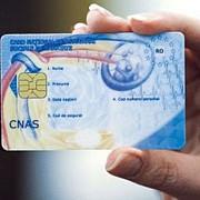 au fost produse primele 215000 carduri electronice de sanatate