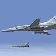 ozn-urile lui dusa sunt bombardiere strategice rusesti