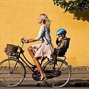 orasul din romania unde mersul pe bicicleta este interzis