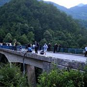 viteza excesiva cauza accidentului din muntenegru