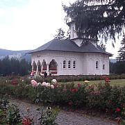 manastirea izvorul muresului oaza de ortodoxism din harghita