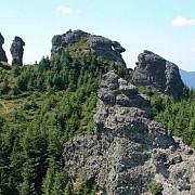 rezervatia 12 apostoli un loc unic in romania