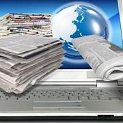 editiile online ale marilor ziare trec pe profit