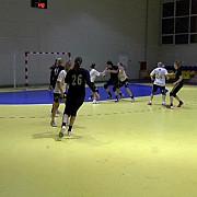 handbal amical