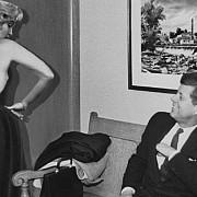john kennedy si marilyn monroe-poveste de dragoste sub supravegherea serviciilor secrete