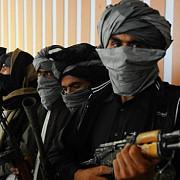 talibanii lovesc din nou