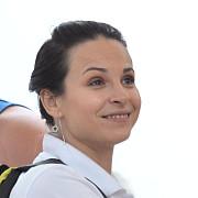 corina ungureanu vrea in parlamentul european