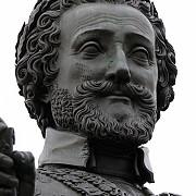 bustul regelui henric al iv-lea al frantei va fi amplasat la ploiesti
