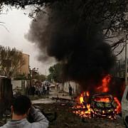 42 de morti in urma unor atentate in orasul libanez tripoli