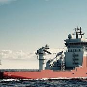 santierul naval tulcea face un vapor de 100 de milioane de euro