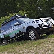 land rover va lansa suv-ul diesel hibrid