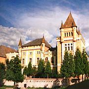 castelul kendeffy cel mai frumos castel din transilvania