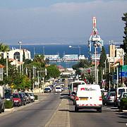 haifa orasul israelian asemanat cu san francisco