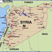 mae cheama romanii din siria acasa