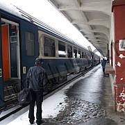 noul mers al trenurilor intra in vigoare cu bilete ieftine pe rutele externe