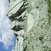 descoperire uluitoare la muntele verde
