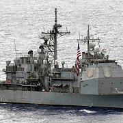 nave de razboi ale sua si chinei la un pas de coliziune in marea chinei de sud