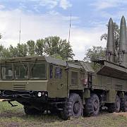 rusia a instalat baterii de rachete balistice la frontierele ue