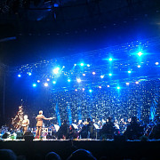 jose carreras concert exceptional la bucuresti foto