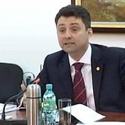 procurorul general ii recomanda lui basescu sa nu promulge codul penal
