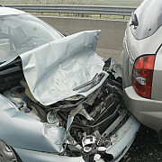 accident pe dn1 b la bucov