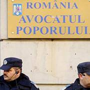 ecaterina teodorescu numita la conducerea interimara a avocatului poporului