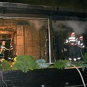 explozia din calarasi cauzata de o tentativa de sinucidere