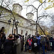 guvernul a dat bisericilor ultimele 10 milioane de lei din fondul de rezerva