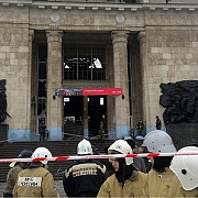 atentat terorist intr-o gara din rusia