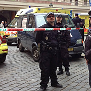 ambasadorul palestinian la praga a murit dupa o explozie produsa in apartamentul sau