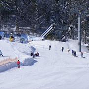 in prahova se poate schia pe cinci partii