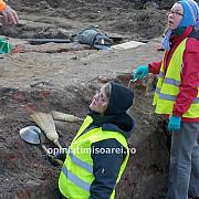 descoperire arheologica importanta la timisoara
