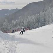 prima partie din azuga buna de schi