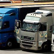 greva generala in transporturile de marfuri