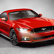 ford mustang 2015 o ambitie globala