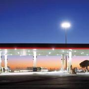 prima benzinarie kuweitiana din romania