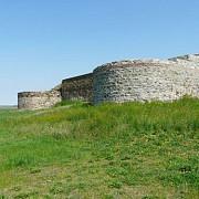 stii unde este cetatea romano-bizantina dinogetia