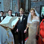 nunta robertei anastase- evenimentul politic al anului 2013
