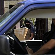 ofiterii sub acoperire au monitorizat profii de la bolintineanu