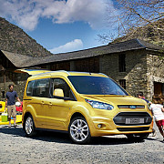 motor ecoboost pentru ford tourneo connect