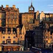 cele mai frumoase castele-hotel din scotia