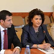 trei ministri vin maine in prahova