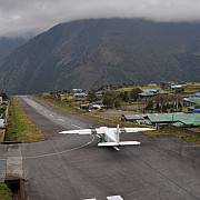 aeroport periculos in nepal