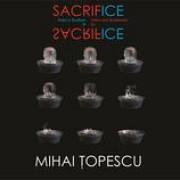 sacrifice expozitie deschisa la venetia de maestrul mihai topescu