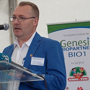 premiera in romaniaprima statie de biogaz este la filipesti de padure