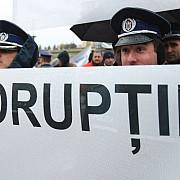 coruptie in ministerul de interne