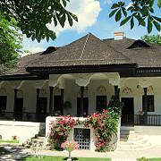 muzeul conacul bellu din urlati