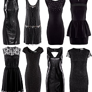 little black dress- mereu in tendinte