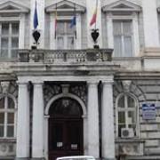 tavanul tribunalului din satu mare s-a prabusit